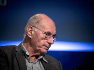 Conférence  « La mort, si on parlait ? » avec le psychiatre Boris Cyrulnik
