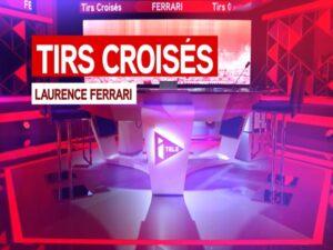 Emission Tirs croisés du 31 Mai 2016 sur iTélé